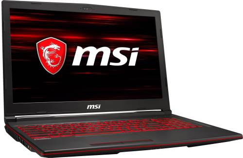 MSI GL Series Core i7 8th Gen GL63 8RC-063IN Gaming Laptop is one of the best laptop under 80000