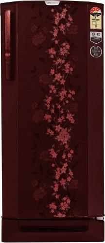 Godrej 210 L 4 Star Single Door Refrigerator is one of the refrigerators under 50000