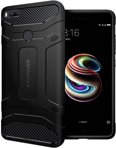 Kapaver cover for Realme 2 Pro