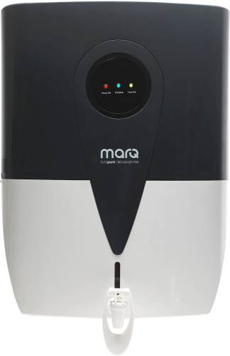 Image of MarQ by Flipkart 10 L RO + UV + UF Water Purifier which is the