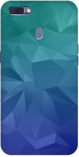 diamond cut design cover for realme 2 pro
