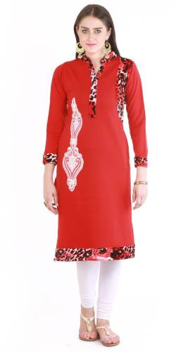 51a6ec2c8e Kurtis Prices in India 2016: Buy Kurtis Online at Best Prices in ...