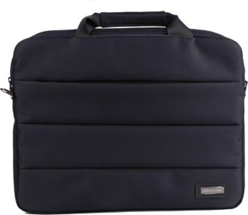 43f4268190b27 Miracase 13 inch Laptop Tote Bag(Black)
