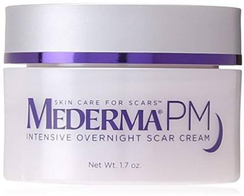 Mederma Pm Intensive Overnight Scar Cream 1 Oz Price In India