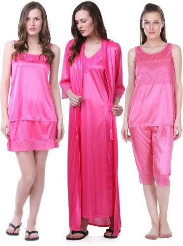 f491d85f71 Claura Nightwear Prices in India