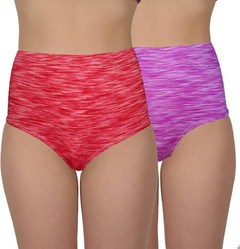 adaffdacf Selfcare Women s Hipster Multicolor Panty (Pack of 3) Price in India ...