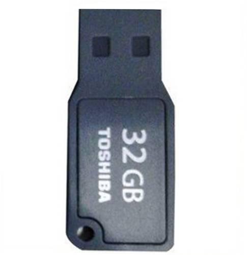 Toshiba USB 2.0 32 GB Pen Drive (Grey) Price in India | Buy Toshiba USB 2.0 32 GB Pen Drive (Grey) Online - Gludo.com