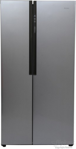 Haier 565 L 4 Star Side by Side Refrigerator is one of the refrigerators under 70000