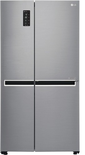 LG 687 L Side by Side Refrigerator is one of the refrigerators under 70000