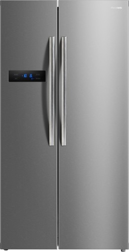 Panasonic 582 L Side by Side Refrigerator is one of the refrigerators under 70000