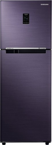 Samsung 253L 4 Star Double Door Refrigerator is one of the refrigerators under 25000