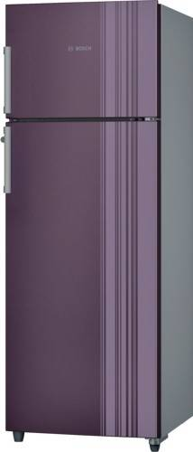 Bosch 288 L 2 Star Double Door Refrigerator is one of the refrigerators under 25000