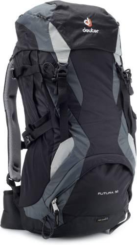 spätester Verkauf begrenzter Preis neu kommen an Deuter Futura 32 Rucksack (Grey, Black) Price in India | Buy ...