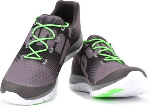 Reebok REEBOK ZPUMP FUSION Men Running Shoes (Black 742df0054