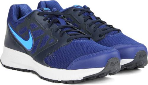 huge discount c2431 17602 Nike DOWNSHIFTER 6 MSL Running Shoes (Blue)