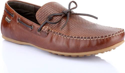 6998cb1ea4e Red Tape Loafers (Brown) Price in India
