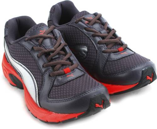 110945fdc624cf Puma Atom Fashion III DP Running Shoes For Men (Black) Price in ...