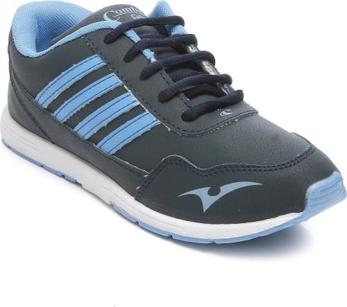 Combit LJ-121-NAVY-SKY Running Shoes