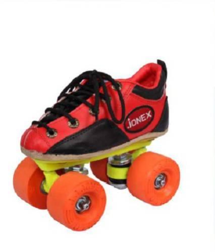 808e77276e7d JJ Jonex NICE ROLLO SHOES Quad Roller Skates - Size 11 UK (Red ...