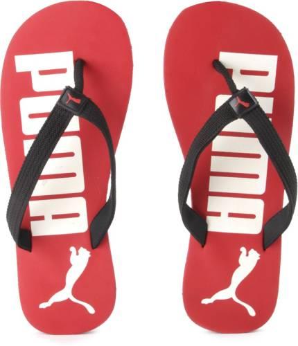 25202e85f Puma Men s Slippers   Flip Flops Prices in India