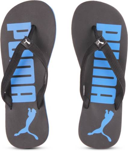 8ccca8630c1d Puma Wrens II DP Slippers Price in India