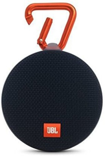 Jbl clip 2 is one of the best bluetooth speaker under 3000