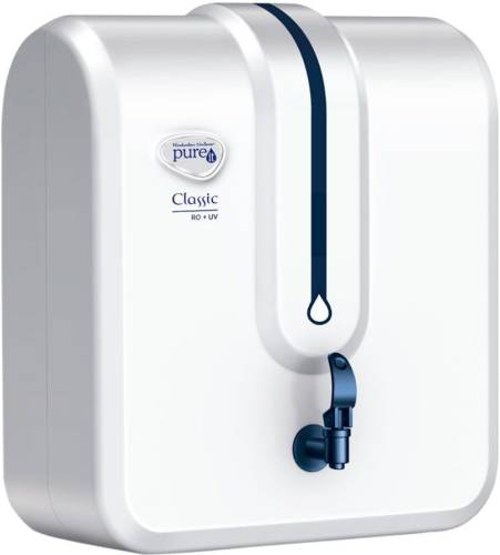 Image of HUL PureIt Classic 5L RO + UV Water Purifier which is the best water purifiers under 10000