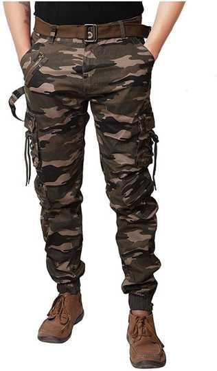 Cargos - Buy Cargo pants for Men Online at India s Best Online Shopping  Store - Cargos Store  b1b69d42f55
