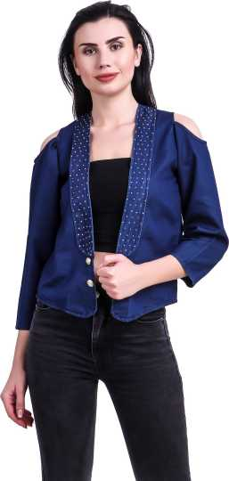 Long Jackets - Buy Long Jackets For Women Online at Best Prices in India  ac3c55b2bdfb