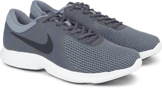 ac2f5940c ... dark grey platinum black nk622572 47580 c81bf  hot grey nike shoes buy grey  nike shoes online at best prices in india flipkart 1b282