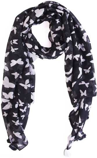 857a4c12e70 Scarfs - Buy Scarfs for Men and Women Online at India s Best Online  Shopping Store