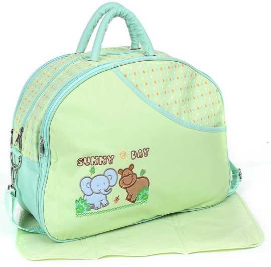 7c8342aed597 Baby Diaper Bags - Buy Baby Diaper Bags online at Best Prices in India |  Flipkart.com