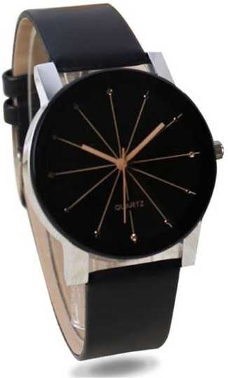 Black Metal Watches Buy Black Metal Watches Online At Best Prices