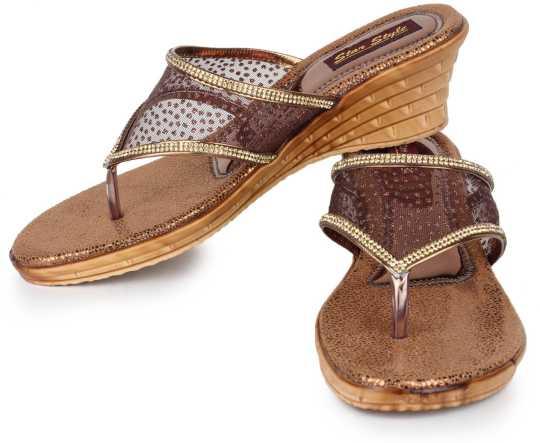 Platform Heels - Buy Platform Heels online at Best Prices in India ... 8d0289369ca