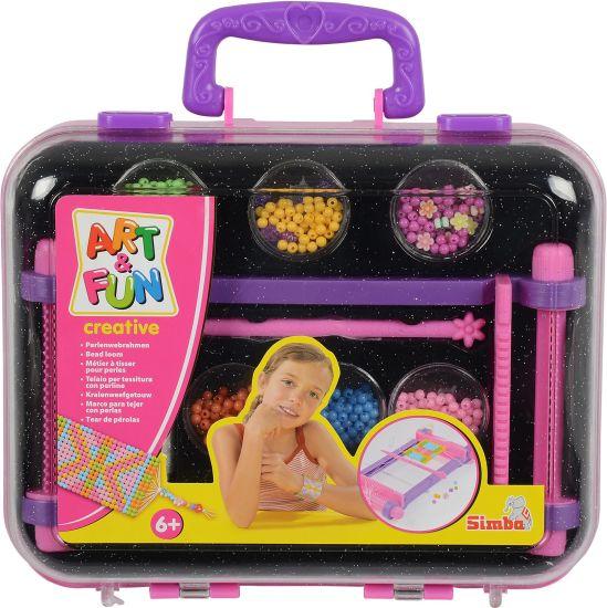 simba-art-fun-beads-weaving-machine-in-c