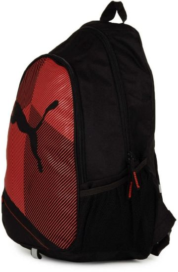 804fdc02b7af7 Puma Echo Plus Large Backpack Red