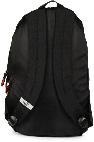 ba461bd66b Puma Echo Plus Large Backpack Red