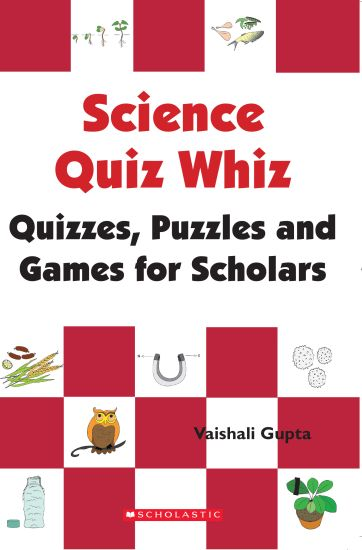 Science Quiz Whiz