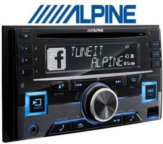 fabrieksoutlets uniek ontwerp hier online Alpine Cde-W265ebt Car Stereo Price in India - Buy Alpine ...