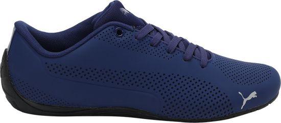 f3fa47d81957fb Color Swatch. Select other color variants. Blue Depths-Puma Black. Puma  White-Puma Black. Puma Drift Cat Ultra Reflective Sneakers For Men ...