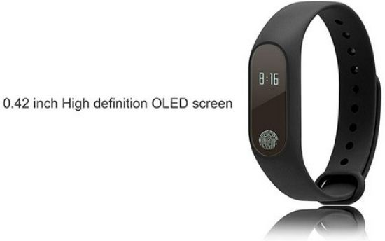 Easypro Easy-M2 Fitness Band