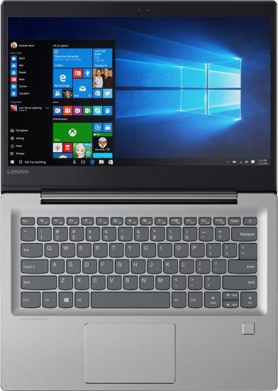 Lenovo Core i7 7th Gen - (8 GB/1 TB HDD/Windows 10 Home/4 GB Graphics) IP  520 Laptop