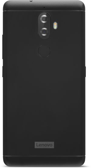 Lenovo K8 Plus (Venom Black, 32 GB)