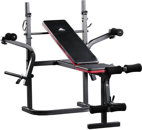 Amazing Adidas Essential Multipurpose Fitness Bench Frankydiablos Diy Chair Ideas Frankydiabloscom