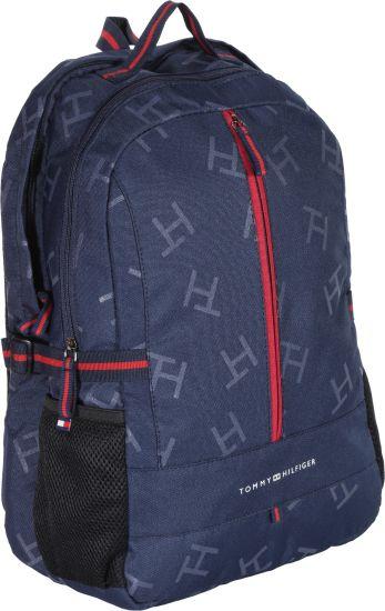 e42ef25abf Color Swatch. Select other color variants. Navy. Red. Tommy Hilfiger Biker  Club Alaska 23.6 L Medium Laptop Backpack ...