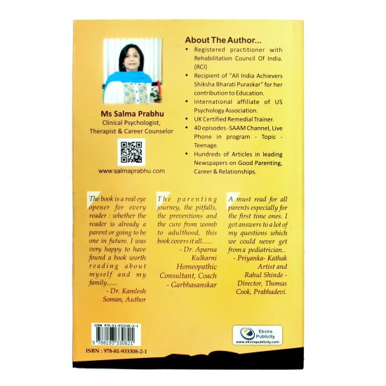 MOM DAD U R WONDERFUL - A Parenting Handbook : A Parenting Handbook