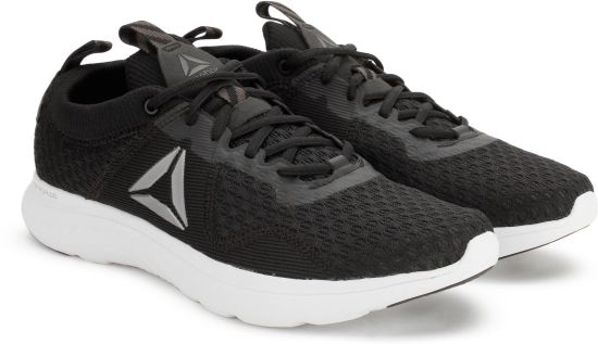 11cbe811f973 REEBOK ASTRORIDE RUN FIRE MTM Running Shoes For Men - Buy BLACK COAL ...