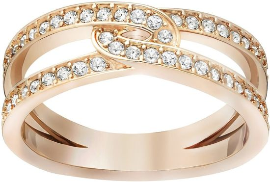 Karat Square Latest 18kt Diamond Rose Gold ring Price in India