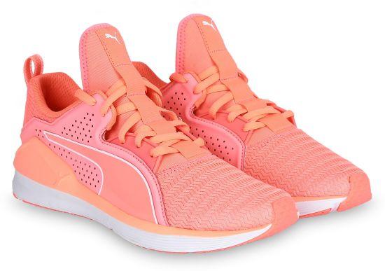 huge selection of 81aeb de3dc Puma Fierce Lace Core Wn s Training & Gym Shoes For Women