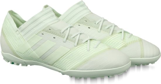 40 Fußball Adidas Nemeziz 17.3 FG AERGRN Gr